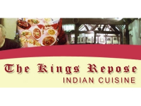 The Kings Repose - Indian Restaurant Wolverhampton