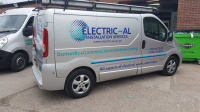 Electric-Al - Local Cannock Electrician