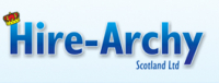 Hire-Archy Scotland Ltd