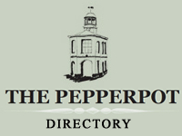 The Pepperpot Magazine