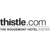 The Rougemont Hotel Exeter by Thistle