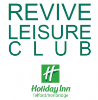 Revive Leisure Club - Holiday Inn Telford