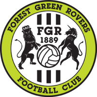 Forest Green Rovers Football Club & Conference Venue