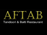 Aftab Tandoori & Balti Indian Restaurant Ironbridge Telford