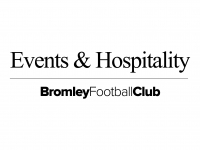 Bromley FC - Events & Hospitality