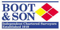 Boot & Son Independent Chartered Surveyors