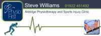 Aldridge Physiotherapy and Sports Injury Clinic