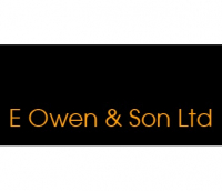 E Owen & Son Ltd