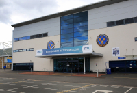 Venue 1886 at Shrewsbury Town Football Club