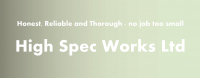 High Spec Works Ltd.