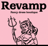 Revamp Fancy Dress