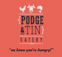 Podge & Tin Eatery