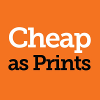 Cheap as Prints