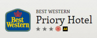 Best Western Priory Hotel