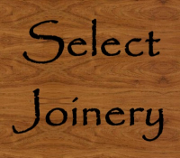 Select Joinery – Bespoke Joinery & Carpentry in Telford