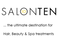 Salon Ten - Hair, Beauty & Spa