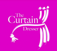 The Curtain Dresser