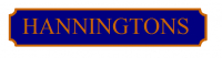 Hanningtons Jewellers