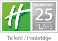 Holiday Inn Hotel Telford / Ironbridge