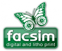 Facsim, Stroud :  for Print, Typset & Design