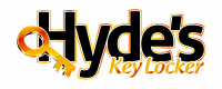 Hyde's Key Locker
