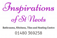Inspirations Bathrooms St Neots