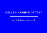 Belle's Fashion Outlet