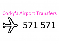 Corky's Airport Transfers