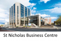 St Nicholas Business Centre