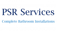 PSR Services - Complete bathroom installations