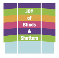 The Joy of Blinds & Shutters