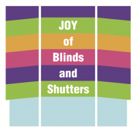 The Joy of Blinds and Shutters