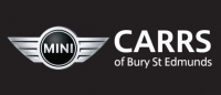 Carrs Bury St Edmunds - Your local MINI dealer