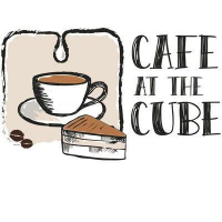 Cafe at the Cube