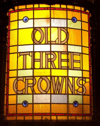 The Old 3 Crowns