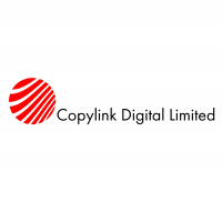 Copylink Digital Logo