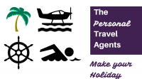 Sam Fallon Personal Travel Agent
