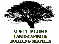 m and d plumb landscaping