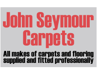 John Seymour Carpets of St Neots