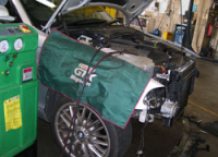 Recommended Garage Services in Woking