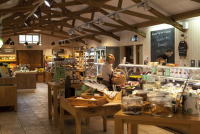 The Deli counter at Packington presents........