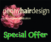 £20 OFFER - CUT & FINISH - NEW CLIENTS ONLY