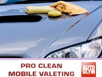 £20 DISCOUNT OFF PRO PLUS VALET WITH PRO CLEAN MOBILE VALETING.