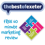 FREE 60 minute marketing review