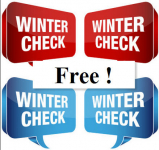 FREE 10 Point Winter checks