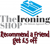 Recommend a Friend - Save £5