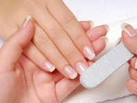 EXPRESS MANICURE & PEDICURE - ONLY £50 WITH BELLA SPA