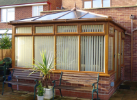 Fancy a brand new conservatory in Wolverhampton for only £6,995?
