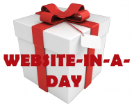 Website-in-a-Day