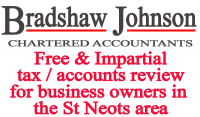 Free & Impartial Tax / Accounts Review